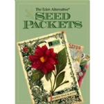 The Eden Alternative Seed Packets - NEW