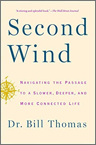 Second Wind cover